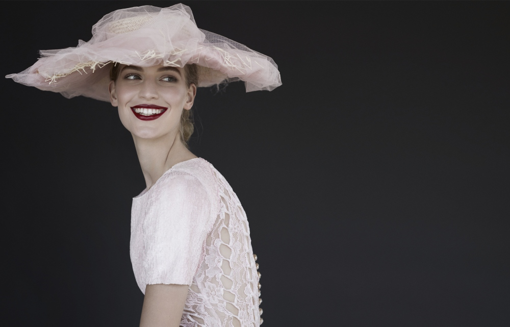A reason to be proud: Women in Chanel exhibition in Budapest