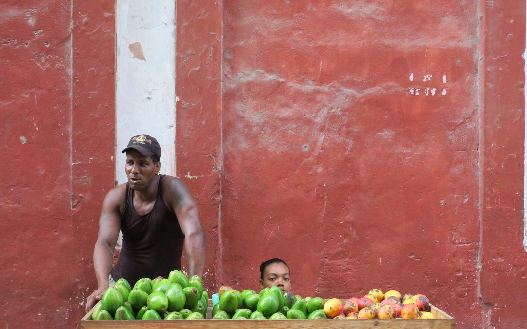 AZ ÉN HAVANNÁM – Kedvenc kubai street fotóim