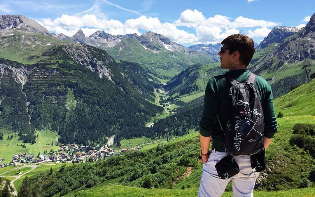 Jóga, Mozart és túra a magasban – Egy hét Ausztria Salzburgtól egészen St. Anton am Arlberg csúcsáig