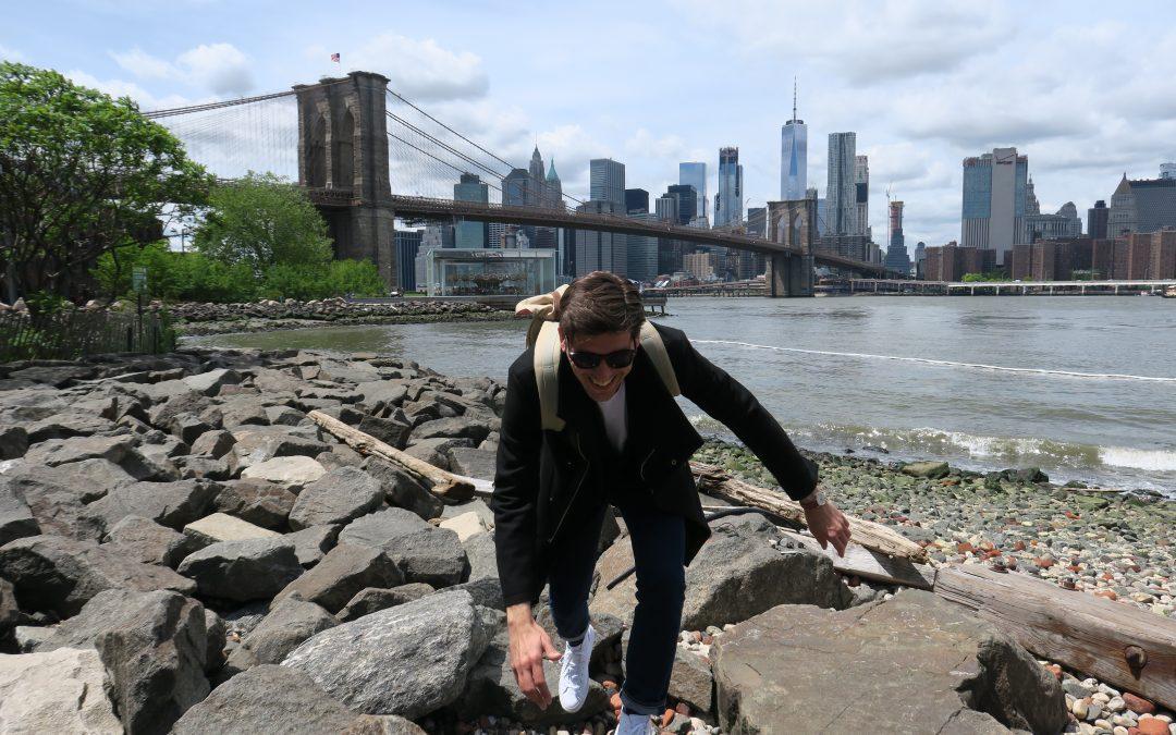 NEW YORK I LOVE YOU! – MI MOST A MENŐ A NAGY ALMÁBAN? TÉNYLEG HARLEM AZ ÚJ BROOKLYN?