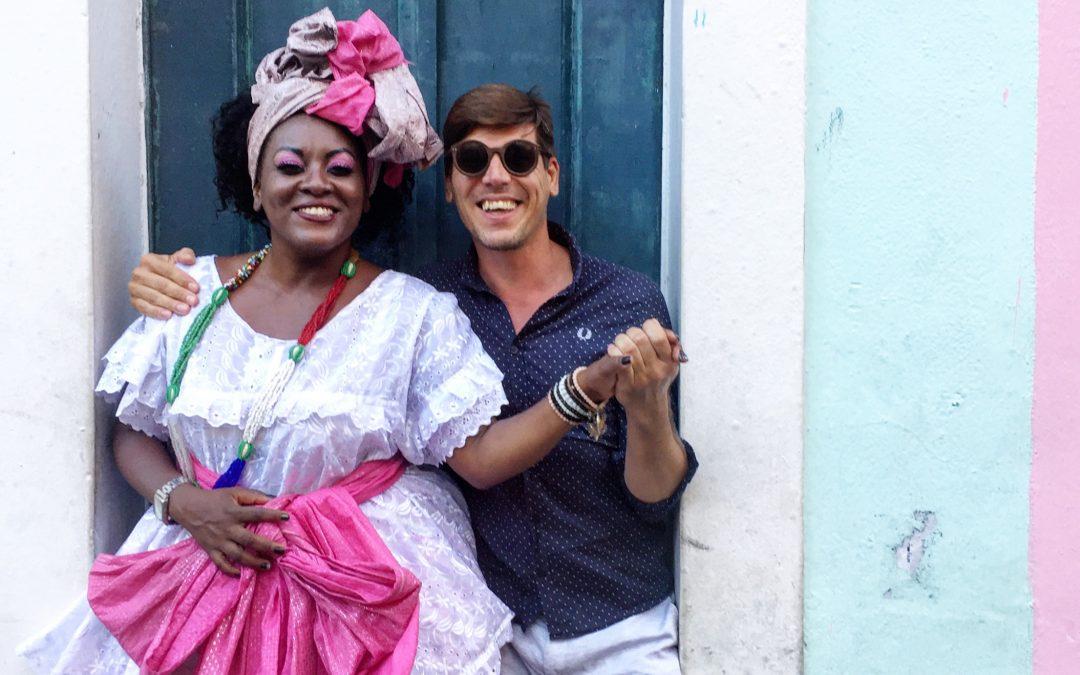 RIO DE JANEIRO ÉS SALVADOR DA BAHIA – ÚJABB TÖRTÉNETEK ÉS A BOLDOGSÁG TITKA BRAZÍLIÁBÓL